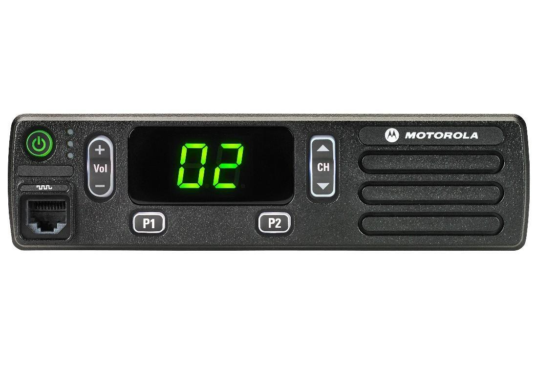 Рация Motorola DM1400 ANALOG VHF (45Вт)