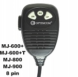 Тангента Optim MJ-600 Plus
