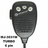 Тангента Optim MJ-3031М Turbo