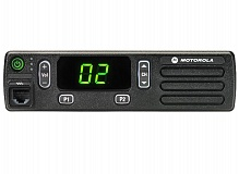 Motorola DM1400 ANALOG UHF (25Вт)